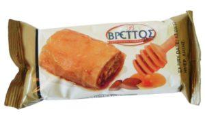 Baklava 100gr Vrettos-0