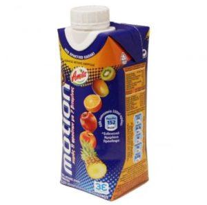 Amita Motion Fruit Juice 330ml-0