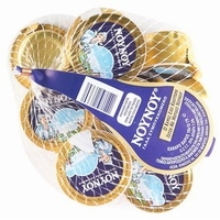 Noynoy Evapored Unsweetened Milk Individual portions 10x15gr pack-0