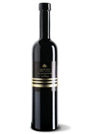 Mavrodaphne Cellar Reserve Dessert Red Wine 500ml Tsantali-0