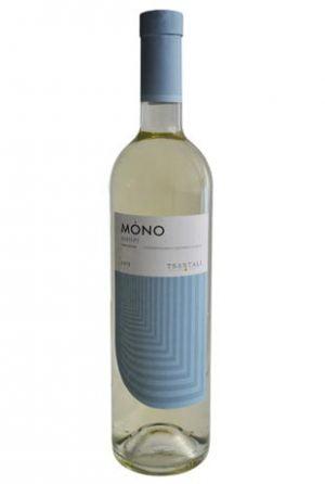 Mono Athiri White Wine 750ml Tsantali-0