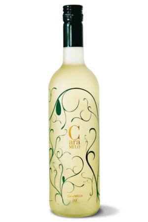 Caramelo Semi Sweet White Wine 750ml Tsantali-0