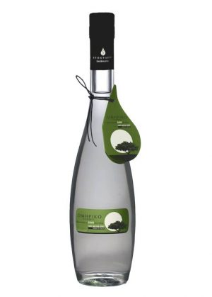 Mastic Liqueur 500ml Homeric-0