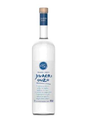 Ouzo Jivaeri 700ml-0