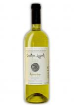 Golden Legend Moschofilero White Dry Wine 750ml Nemea Cooperative-0