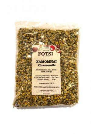 Chamomile tea 50g Fotsis-0
