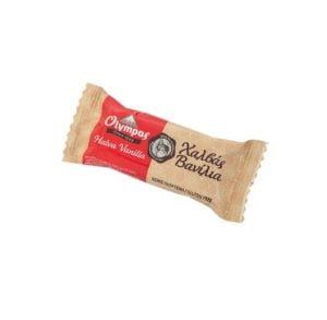 Halva Vanilla Bar 40gr Olympos-0