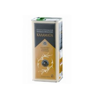 Kalamata PDO Extra Virgin Olive Oil 5ltr-0