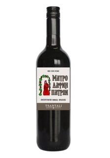 Mavrodaphne Dessert Red Wine 750ml Tsantali-0