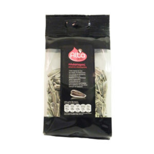 Roasted and Salted Sunflower Seeds 110gr-0