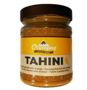 Tahini Orange 300gr Olympos-0