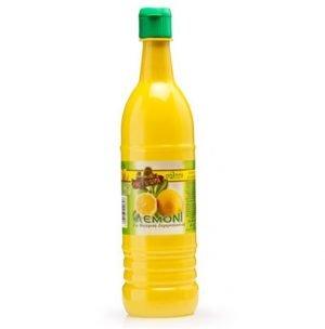 Lemon dressing 330ml -0