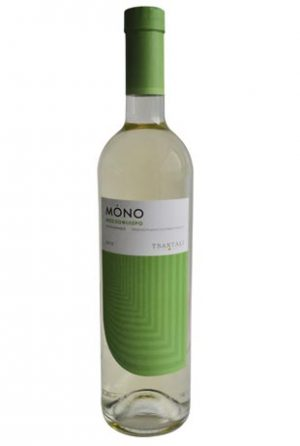 Mono Moschofilero White Wine 750ml Tsantali-0