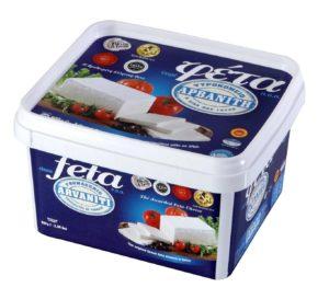 Feta Cheese PDO 900gr Arvanitis-0