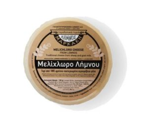 Melichloro hard cheese from Lemnos 425gr-0