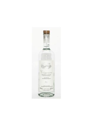 Tsipouro Tirnavos Miniature with anise 50ml -0