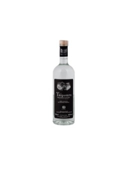 Tsipouro Tirnavos Miniature without anise 50ml -0