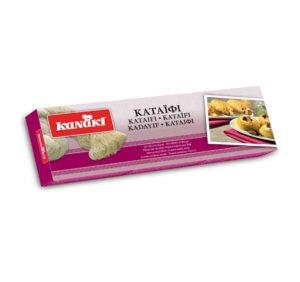 Filo kataifi shredded dough 450gr Kanakis-0