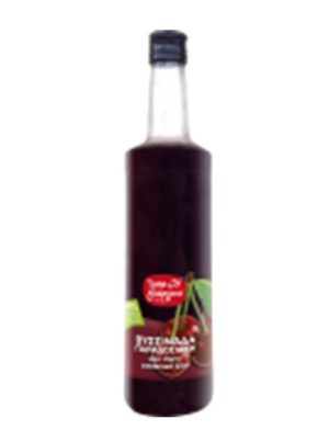Sour Cherry Condensed Juice 900ml -0
