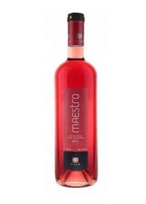 Maestro Rose Dry Wine 750ml Cair-0