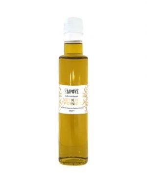White Truffle Infused Greek Extra Virgin Olive Oil 250ml Dirfis-0