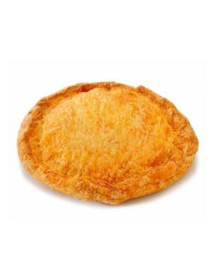 5 x 280gr Kaseropita - Yellow cheese pie 1.4kg-0