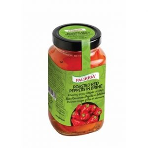 Roasted Red Peppers 680gr Palirria-0