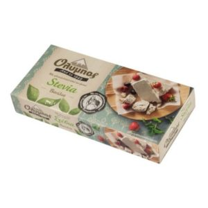 halva-stevia-vanilla-250gr-agora-greek-delicacies