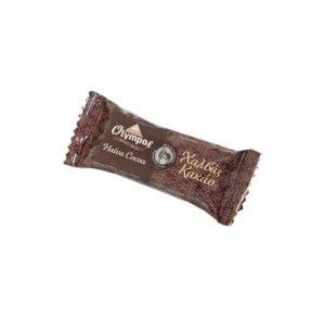 Halva Cocoa Bar 40gr Olympos-0