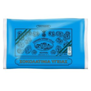 Pavlidis Mini Chocolates Ygeias 360gr bag-0