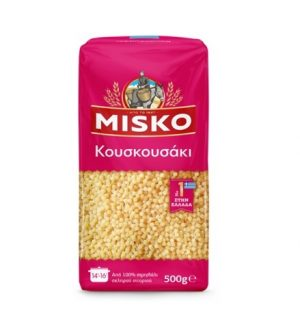 Couscous 500gr Misko-0
