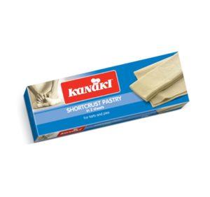 Shortcrust pastry with yeast 700gr Kanakis-0