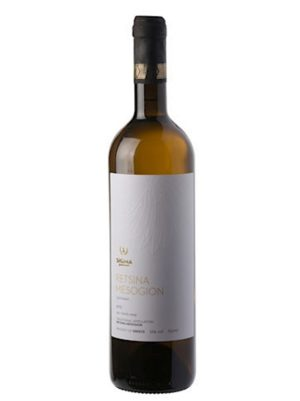 Retsina White Wine 750ml Sigma Gourmet-0