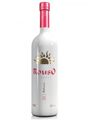 Rouso Liqueur 700ml Katsaros-0