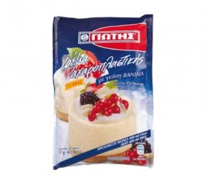 Instant Creme Patisserie Vanilla 117gr Jotis-0