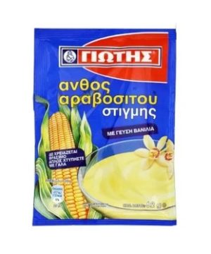 Instant Vanilla Corn Blossom Cream 62gr Jotis-0