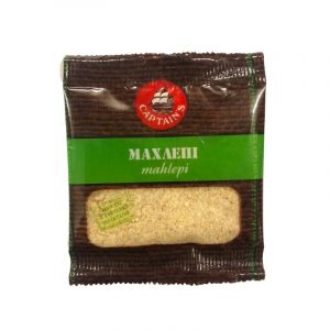Mahlepi Ground Spice Captain's Spices 5gr for baking-0