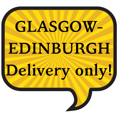 GLA – EDI delivery only